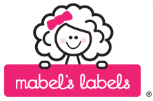 Camp Robin Hood families have been using Mabel's Labels for many years to help campers learn to care for their belongings and prevent items from entering the Lost & Found.