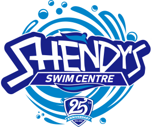 We are poud to partner with Shendy's Swim Centre
