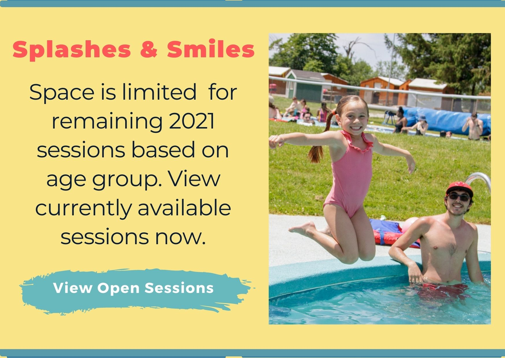 Availability for Best Toronto Summer Day Camp GTA